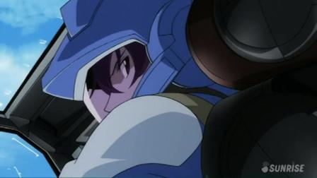 高达00第一季 04(下)