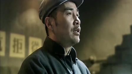 风筝:六哥在监狱里指正江万朝是特务,说出理由没人信他