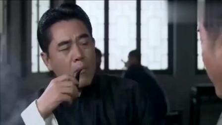 大宅门:条子查封了茶馆,言玉成想让七爷盘下它,据为己有