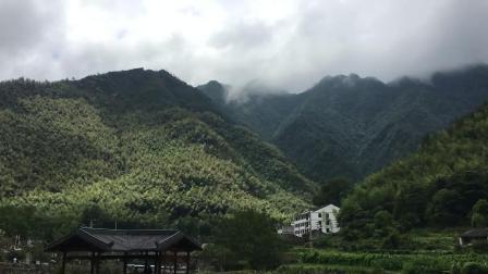 温州平阳水口村网红点游玩VLOG,山清水秀,路面整洁,游泳好地方