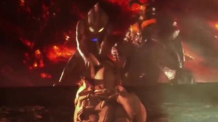 梦比优斯为救队友一直被EX芝顿攻击,没几秒钟灯就红了!