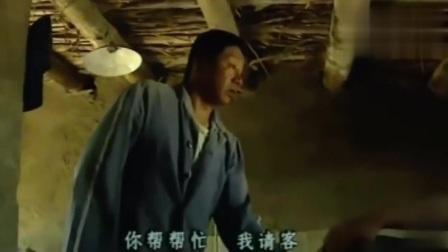 末路:狱霸胆子真大,居然敢挑衅白宝山,下秒直接被白宝山锤!