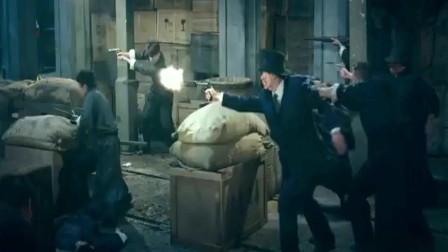鼠胆英雄:岳云鹏大战东洋人,手榴弹放裤兜,太惨了!