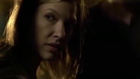 三十极夜:美女晚上出去,竟吸血鬼,来到他们老巢