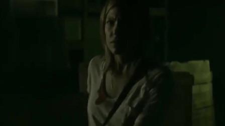 三十极夜:众人来到吸血鬼老巢,看到幸存者,不料被吸血鬼包围