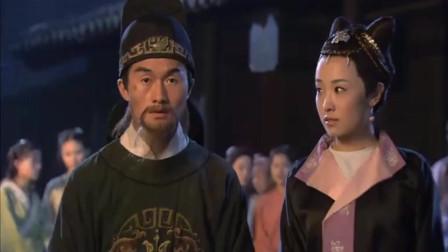 神探狄仁杰:钦差官气大,竟对如此对待如燕,曾泰说他狗眼看人低