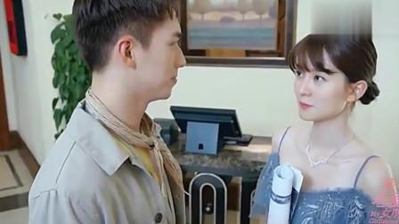 我不能恋爱的女朋友:许魏洲看到乔欣哭,瞬间打开了温柔模式