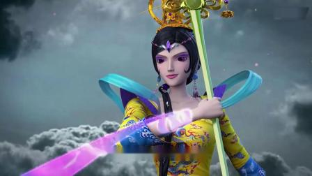 精灵梦叶罗丽:曼多拉劝灵公主乖乖待在笼子里,别坏了她的好事!