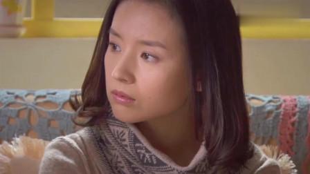 肖然回旅顺,韩灵:卫媛快生了吧,肖然:没怀孕,她都是胡说的!