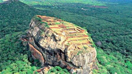 建在200米高岩石上的国家,耗时18年却只存活7年,被誉第八大奇迹