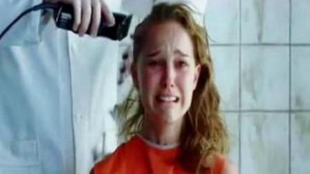 监狱里的女犯人,为什么也要剃光头?说出来你可能不信