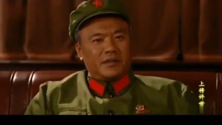 上将许世友:许世友为何升迁那么快,晚年道出其中奥秘,军人伟大