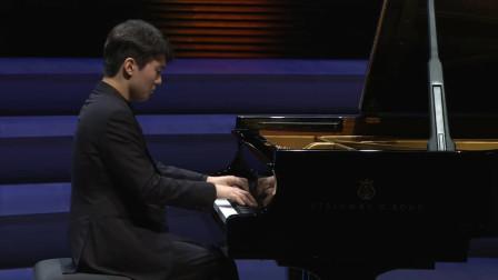 Seong-Jin Cho - Schubert Wander Fantasy in C major, D 760 (11.10.2019 Finland)