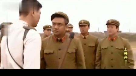 上将许世友:郭兴福训练场干趴许世友,许世友撂下9个字,懵了!