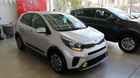 严控售价,起亚将推纯电版Picanto微型车,会有人喜欢这种车吗?