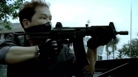 神枪手:王牌狙击手的本色,每颗子弹都要严格挑选,才能一枪毙命
