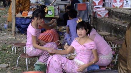大量越南女性在广西定居,她们是靠什么生活的?今天可算明白了