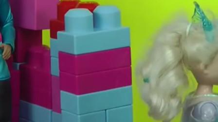 芭比娃娃玩具故事第31期