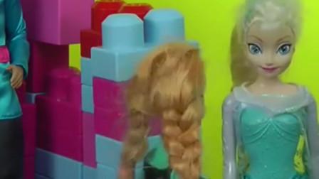 芭比娃娃玩具故事第36期