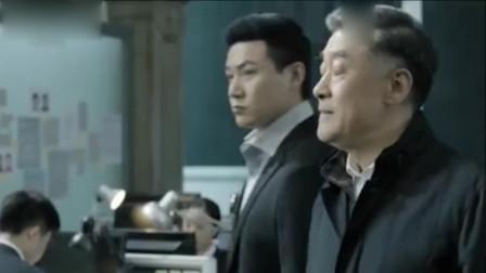 《人民的名义2》靳东秦岚这拥抱太甜蜜了果然是最美夫妻