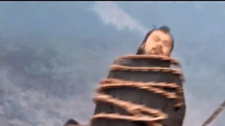 薛丁山:眼看罗章就要命丧当场,谁料窦仙童使出捆仙绳,瞬间反转