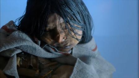 冰冻了500年的少女,身体仍完好无损,专家从头发揭秘死因