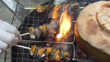 吃田螺已经过时了,开始流行吃蜗牛?看起来很重口味,结果真香!