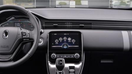 售价20.05万起,全系标配LED大灯,体验长城电动SUV欧拉IQ