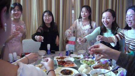 乔厚义&胡星宇--婚礼电影(下)