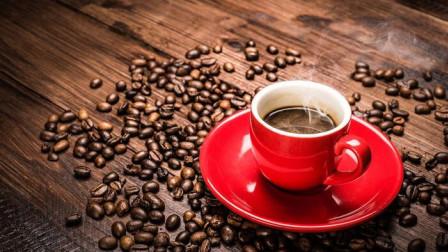三合一的速溶咖啡,不喝的理由太多,一切为了健康