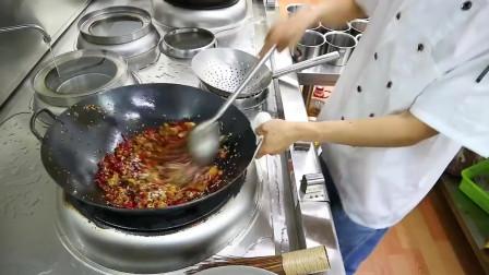 """厨师长教你:""""辣子鸡"""" 的正宗做法,最详细的讲解,先收藏起来"""