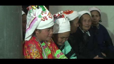 广南县壮族山歌广西西林山歌对唱2019壮族山歌好听摄影师杨富坤01