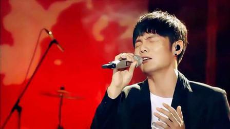 李荣浩最近超火的一首歌《年少有为》戳痛了多少人的心!