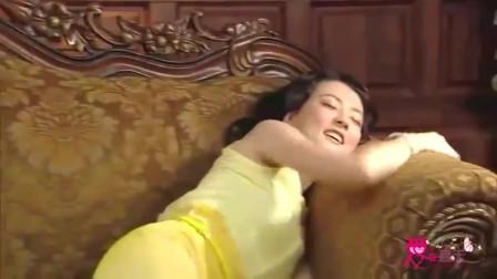 爱在春天:金露露母亲一脸欣慰,看到陆公子被拿下却心生欢喜