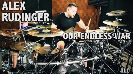 ★ME威律动★Alex Rudinger - Whitechapel - Our Endless War