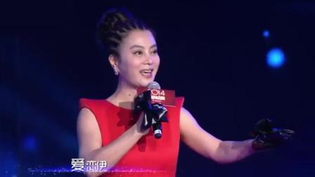 李玲玉演唱《你潇洒我漂亮》,音色超美,醉人动听