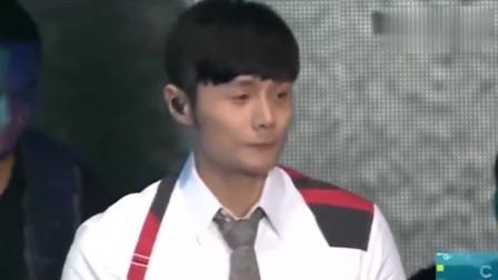 李荣浩唱《丑八怪》了!唱回自己的歌,感觉都不一样!