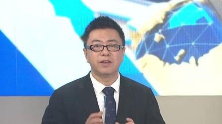 """说天下 2019 台风""""海贝思""""将在日本登陆 它是地球史上最强台风?"""