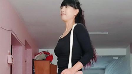 永东玲子永广场舞  全是爱