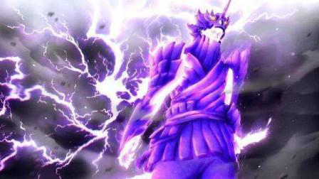 火影忍者:防御力最强的四位忍者,三位靠忍术,一位靠通灵兽