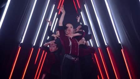 戏曲加街舞打动梦想观察员,赛前推倒重来曾桃玲为梦想奋力一搏 中国达人秀 第六季 20191013