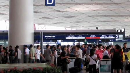 河南商丘即将腾飞,国家在此建造5000亩飞机场,你的家乡在这里吗