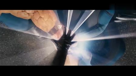 一部生猛彪悍的好莱坞经典科幻大片 火爆震撼绝对劲爆眼球