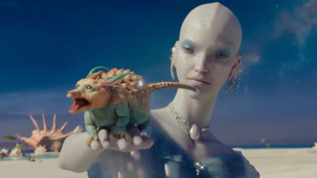 影视:宠物吃下一颗珍珠,能拉出数不尽的珍珠,有一只就会变有钱