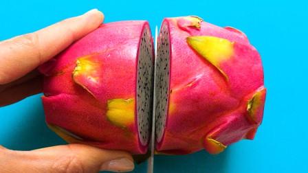 9个关于水果和蔬菜的创意小妙招,太实用了!