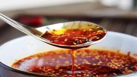 自制辣椒酱,做法简单,拌饭拌面特别好吃过瘾