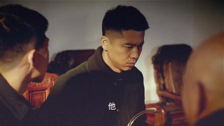 陆战之王:马汉源不想让牛努力复员,在牛父面前直夸牛努力的好