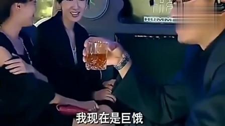 胡一菲初见陈美嘉的老公,让她出乎意料