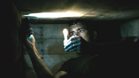 小贱贱死侍亲身体验,被活埋在地下几米深的木箱里,感觉凉透了!