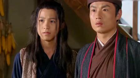 武松:武松一刀杀死潘金莲,潘金莲最后都是爱,被西门庆坑了!